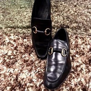 Gucci Classic Loafers 8.5D/41.5 - 42